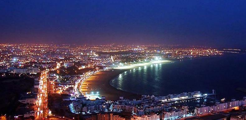 Agadir City Sightseeing