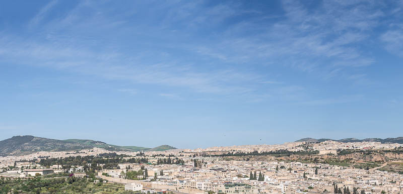 5 days Tour to Fez