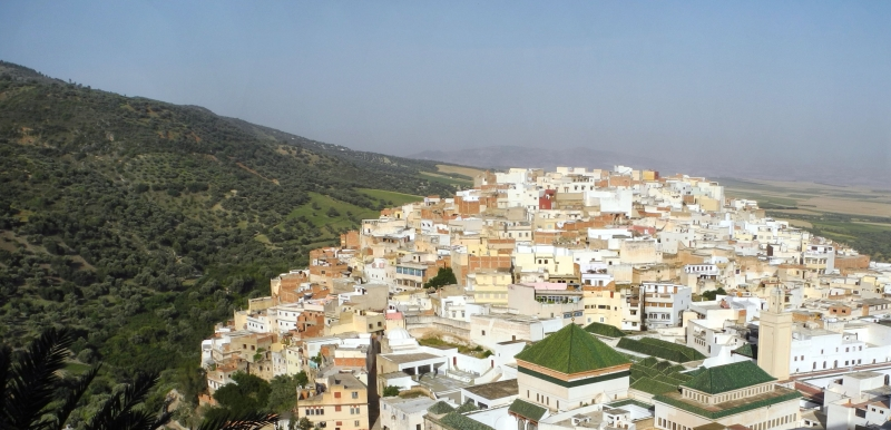 3 days tour  to Fez