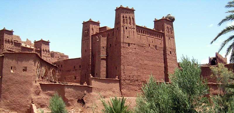 Ouarzazate Day trip